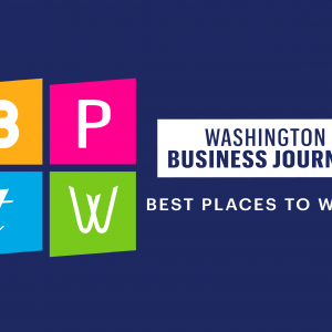 For The Second Year in a Row, Paracle Advisors Ranks One of Washington's Best Places To Work