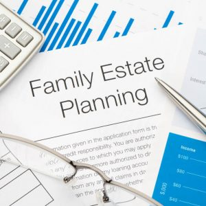 Five estate planning documents everyone needs